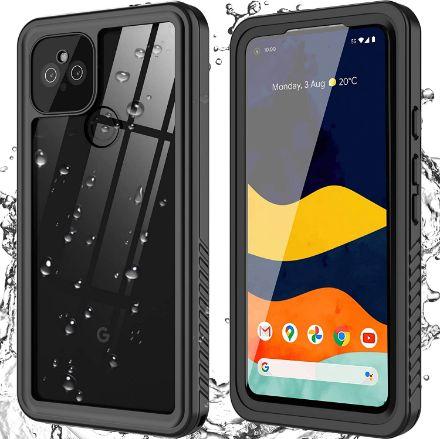 Google pixel 4A Waterproof case